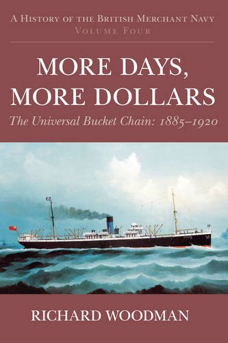 Read Online A More Days More Dollars Vol. 4 PDF