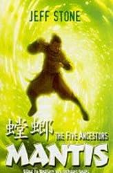Five Ancestors: 6: Mantis