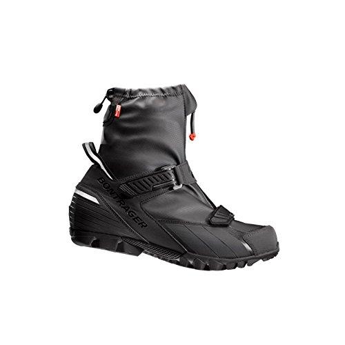 Bontrager Omw Winter Fiets Schoenen Zwart 2016