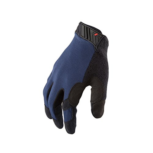 212 Performance Gloves MCG-BL04-009 General Utility Mechanic Gloves, Navy Blue, Medium General Utility Glove