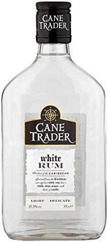 Caña de comerciante de ron blanco 35cl (Pack de 6 x 35cl ...