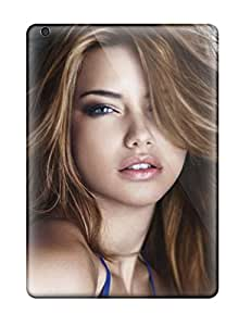 Snap-on Case Designed For Ipad Air- Celebrity Adriana Lima
