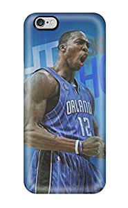 New Shockproof Protection Case Cover For Iphone 6 Plus/ Orlando Magic Nba Basketball (39) Case Cover