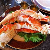 Today Gourmet - King Crab Legs (5lb Pkg)