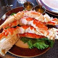 Today Gourmet - King Crab Legs (5lb (Alaskan King Crab)