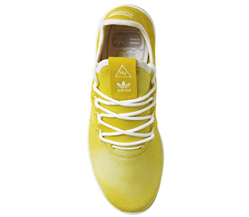 Tennis adidas Hu Hu Uomo Giallo PW colore Holi wUUSt