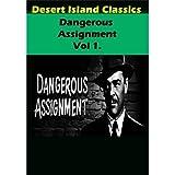 Dangerous Assignment TV 1