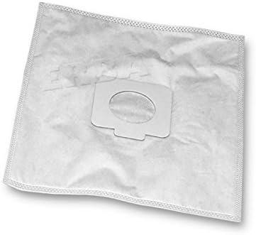 10 bolsas para aspiradora Moulinex 300.. de Luxe – Compact: Amazon.es: Hogar