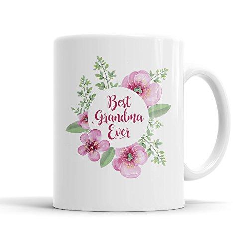 grandmother coffee mug set - 6