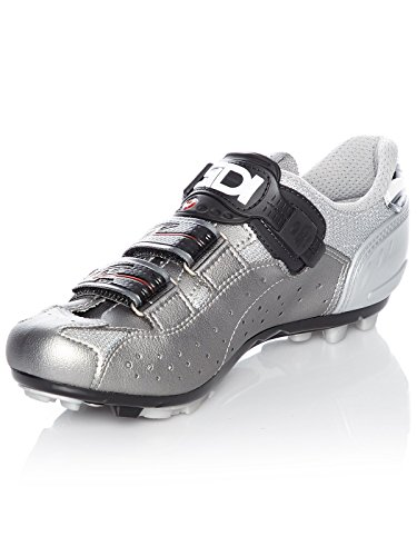 SIDI Scarpe MTB Eagle 5-Fit Steel-Titanium