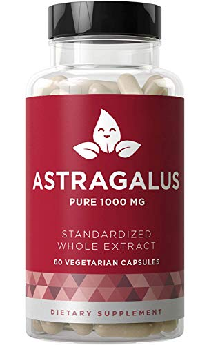 Astragalus Pure 1000 Full Spectrum Standardized product image
