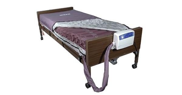 Amazon.com: Sistema de repuesto de colchón con baja ...