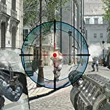 4 x Screen Targets *BLOODSHED PACK* Contains: Scorpion, Eagle, Snow Wolf and Cobra