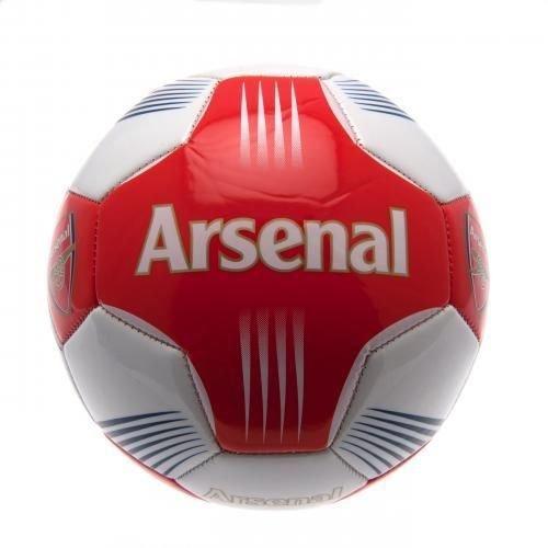アーセナルFCサッカーFR – Official Licensed Football Clubサッカーボール B010HA2TS8