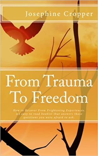 How To Recover From Frightening Experiences. From Trauma To Freedom
