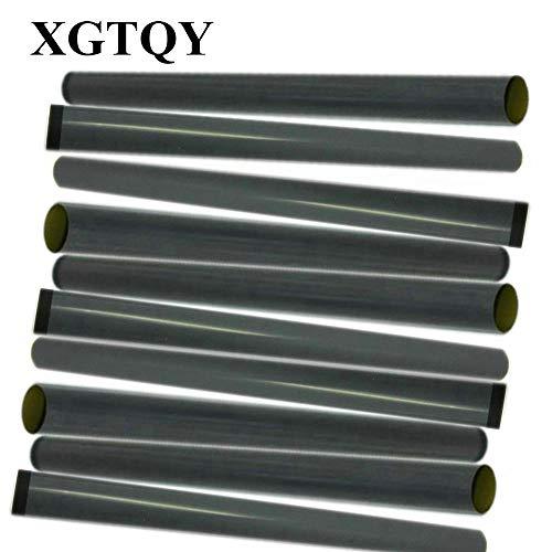 10 Pieces/Lot XGTQY Fuser Film Sleeve Replacemen for Canon LBP 2900 2900b 3000 1210 1100 323 383 390 L100 L120 L140 L160 D420 D480 L90 L120 4010 4012 4018 4120 Printer -  By XGTQY, LBP2900 Fuser Film