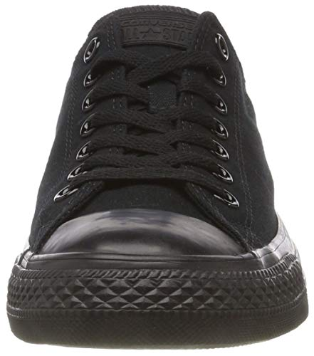 Scarpe Chuck All Star Top Nero Bambini Per Toddler Converse Monocromatico High Taylor 07wOwa