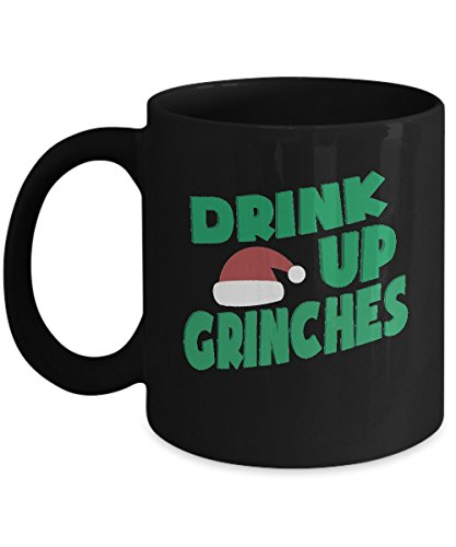 (Shirt White Adults Xmas Idea For Christmas Coffee Mug 11oz)