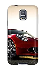 New Style Special Design Back Alfa Romeo 4c 11 Phone Case Cover For Galaxy S5 3104003K69234777