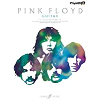 Pink Floyd Authentic Guitar Playalong: Play Guitar and