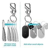 Key Chain Set - OtoVan Car Key Chain Heavy Duty