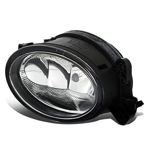 02 mercedes benz g500 fog lights - 3