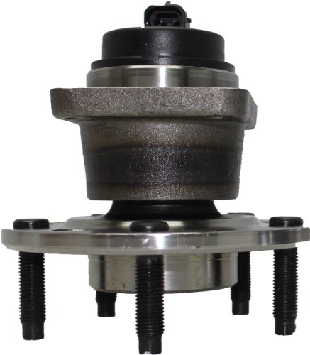 l Hub and Bearing Assembly for Camaro, Firebird 5 Lug W/ABS 513090 ()
