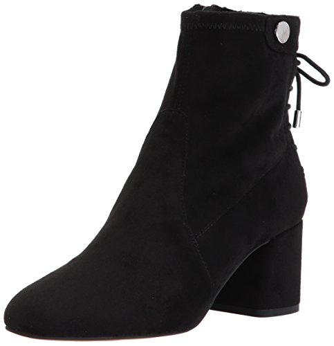 Black Ankle Boot Women's Franco L Josey Sarto 4xnCwBqg