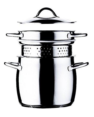 Mepra 1950 Spaghetti Pot, 22cm -(30147122)