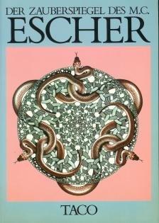 Der Zauberspiegel Des MC Escher