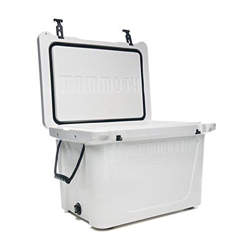 Mammoth Coolers Ranger MR65W Cooler, White