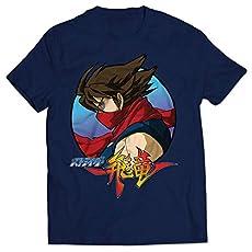 Amazon.com: Cyber Ninja T-shirt: Handmade