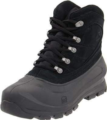 Amazon.com | Sorel Men's Cold Mountain Boot | Snow Boots