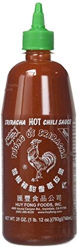 Price comparison product image Huy Fong Sriracha Hot Chili Sauce