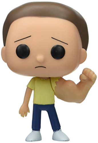 Nice Funko POP! Animation: Rick and Morty - Sentient Arm Morty (styles may vary)