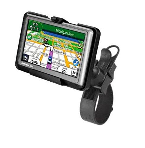 EZ-Strap Handlebar Mount for Garmin BMW Navigator II/III StreetPilot 2610 2620 2650 2660 2720 2730 2820