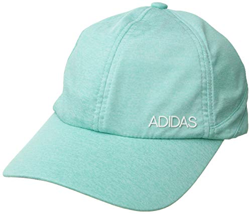 (adidas Women's Sport2street Relaxed Adjustable Cap, Br Green, One Size)