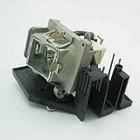 CTLAMP CS.5J0DJ.001 Replacement Lamp CS.5J0DJ.001 Compatible Bulb with Housing for BENQ SP820 Projector