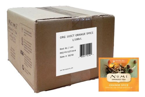 Orange Spice Natural - 3