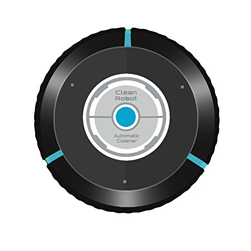 OWSOO Home Automatic Vacuum Smart Floor Cleaning Robot Auto...