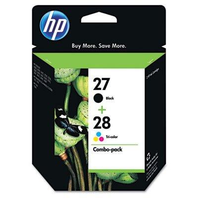 HEWC9323FN - HP C9323FN HP 27 HP 28 Ink