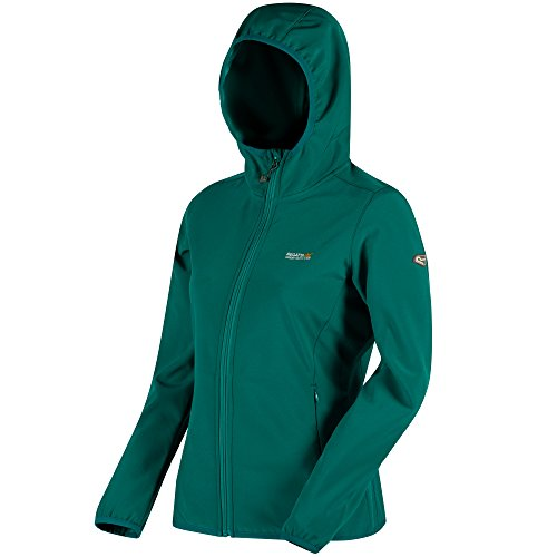 50 Deep Veste Rrp Dames Lake Softshell Arec Regatta WEHYID92