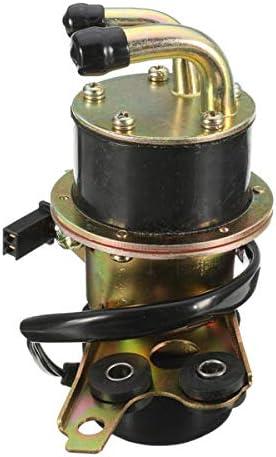 1985-2007 Pompe /à essence Fuel Pump compatible avec Yamaha R1 R6 V-Max 1200