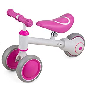 Baby Balance Bike for 10-24 Months