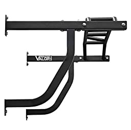 Valor Fitness CHN-UP Pro Style Mount Chin Up Bar