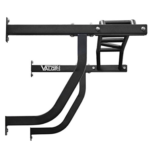 Valor Fitness CHN UP Pro Style Mount Chin Up Bar