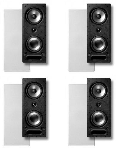 265rt In-wall Speaker Package