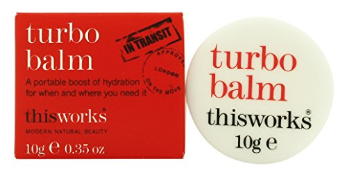 In Transit Turbo Balm by This Works