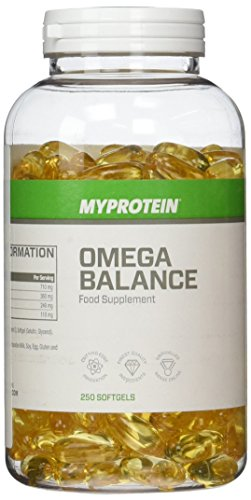 myprotein omega balance