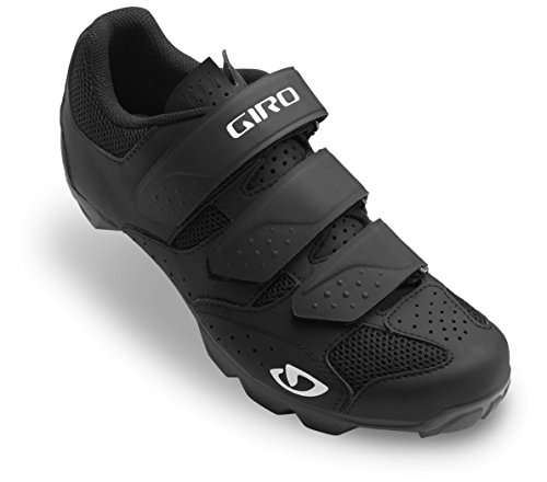Giro Riela R II Cycling Shoes - Women's Black 43